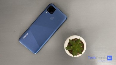 Photo of Realme C15 Review