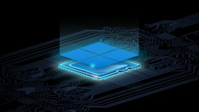 Pluton security chip