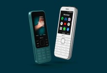 Photo of HMD Global Revives two Classic Nokia Phones: Nokia 6300 4G and Nokia 8000 4G