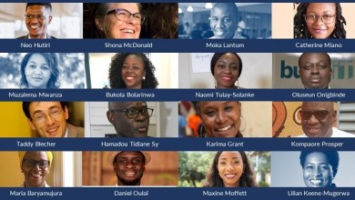 Ashoka Changemakers United Africa Iniative
