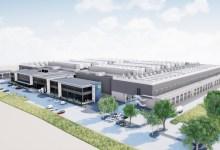 Teraco data centre