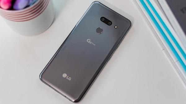 LG Smartphone Business