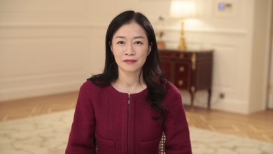 Huawei vice-president Catherine Chen (1)