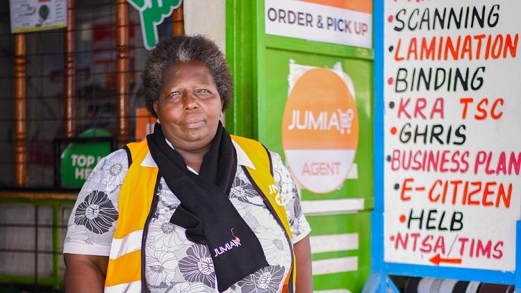 Jumia City Program
