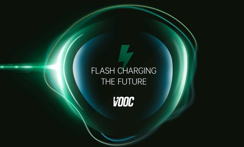 Oppo VOOC Flash charge tech