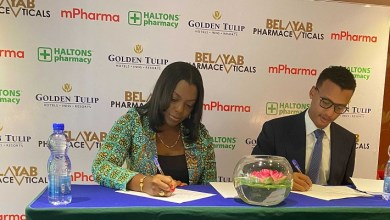 Ghana's healthcare startup mPharma to launch Haltons Pharmacies in Ethiopia
