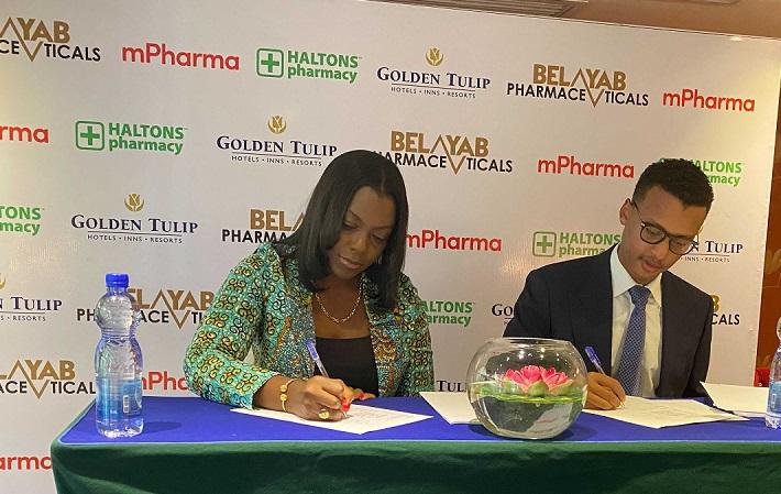 Ghana's healthcare startup mPharma to launch Haltons Pharmacies in Ethiopia