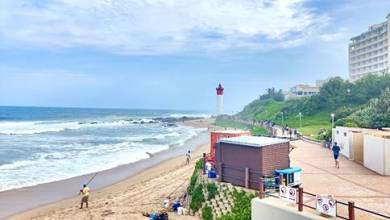 eThekwini Pioneers a Smart City with Free Public Wi-Fi