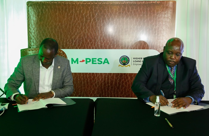 Safaricom, Helb partner to launch M-Pesa student loans payment solution