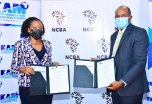 NCBA and KAM partner to support local manufacturing SMEs