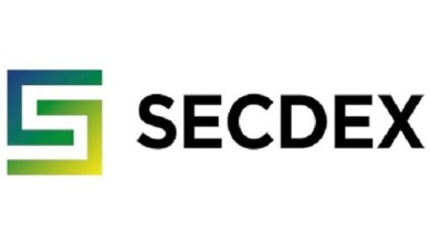 SECDEX and KOINON partnership