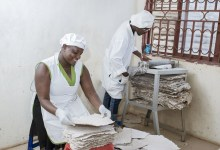 IMPACC to invest up to $150k in social businesses in Africa