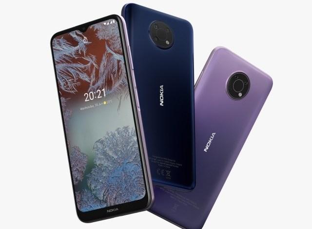Nokia G10 coming to Kenya soon
