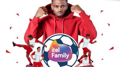 Itel Kenya unveils Pass Ball Challenge, upto 80k up for grabs
