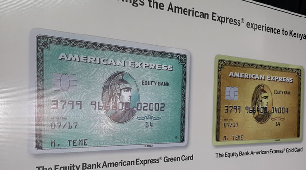 Equity and American Express Revamp the Membership Rewards Redemption Experience