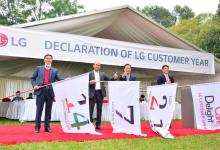LG to open 5 new service outlets in 'Last Mile' consumer strategy