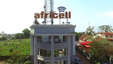 Nokia signs deal with Africell to deploy 5G-ready network in Angola