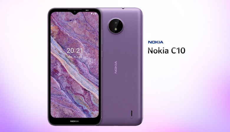 You can now buy the Nokia C10 in Kenya for Ksh.8,900