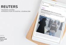 How To Apply For The Facebook and Reuters Free Digital Journalism Course