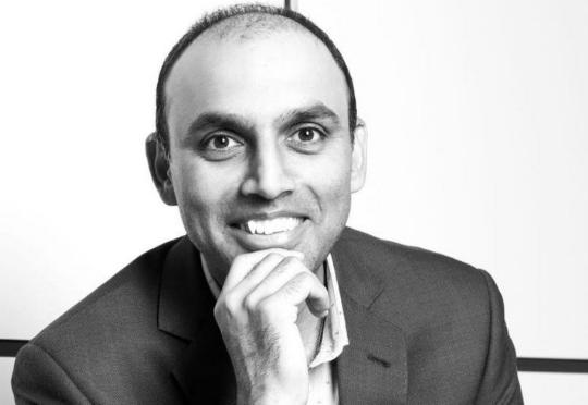 Google Cloud appoints Niral Patel Regional Director for Sub-Saharan Africa