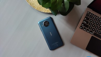 Nokia X20 5G now available in Kenya for Ksh. 40,000