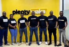 Nigerian mobility startup Plentywaka raises $1.2m seed funding