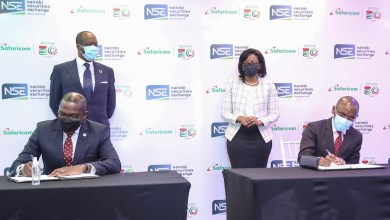 Kenyans can now invest in NSE using their Safaricom bonga points