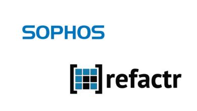 Sophos Acquires Refactr
