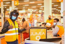 Naivas announced a food delivery partnership with Jumia