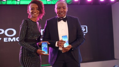 OPPO Reno6 5G Officially Launched in Kenya