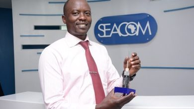 SEACOM MD for East North East Africa Tonny Tugee resigns