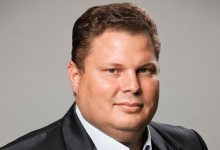 Jaco du Plooy: Creating sustainable data centres through energy-efficient solutions