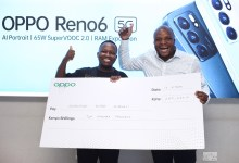 OPPO Reno6 5G wildlife competition winner announced