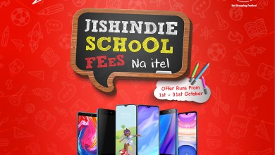 Jishindie School Fees Na Itel