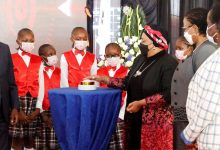 Communications Authority Child Online Safety Campaign