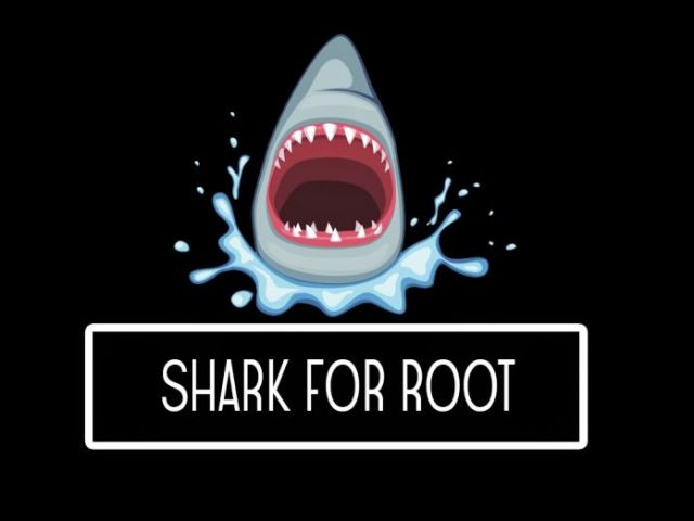 Image result for shark for root