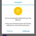 This dussehra Earn Unlimited Recharges with Hike { Updated }