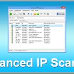 Free IP Scanner for LAN & Wi-Fi