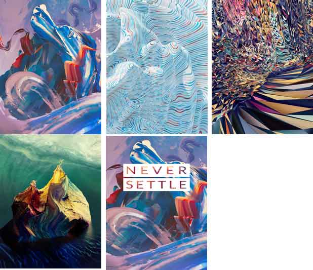 Download OnePlus 3 Wallpapers In Full HD Resolution