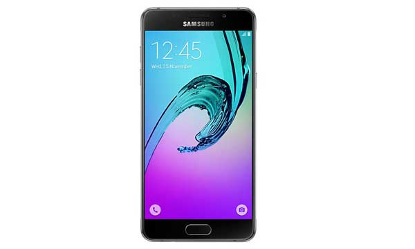 Samsung Releases Android Oreo Update for Galaxy A7 (2017