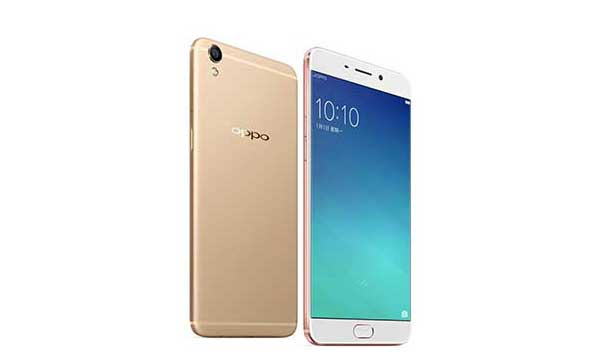 How to Unbrick Oppo A37FW (Restore Stock Firmware) - Techtrickz