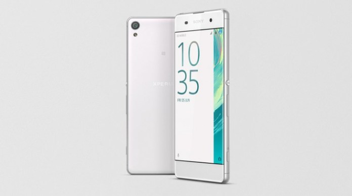 Sony Xperia X series Techturismo