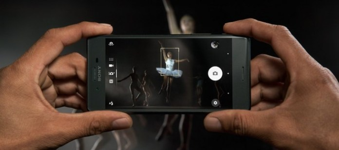 Sony Xperia X series Techturismo