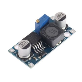LM2596 power supply