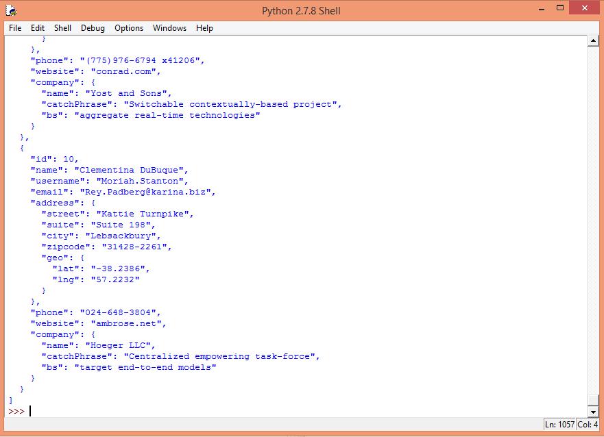 python-http-get-request
