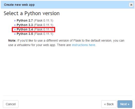 python-anywhere-version-3-4