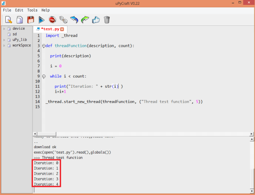ESP32 MicroPython passing arguments to thread.png