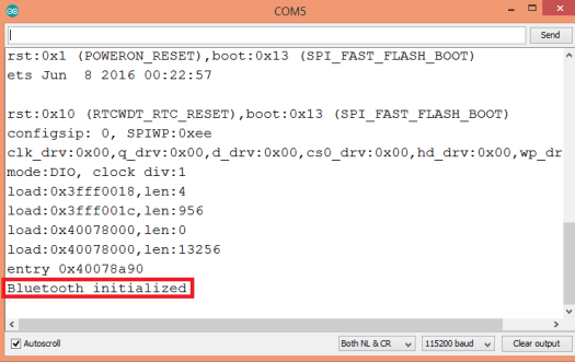 ESP32 Arduino Initialize Bluetooth Stack Success.png