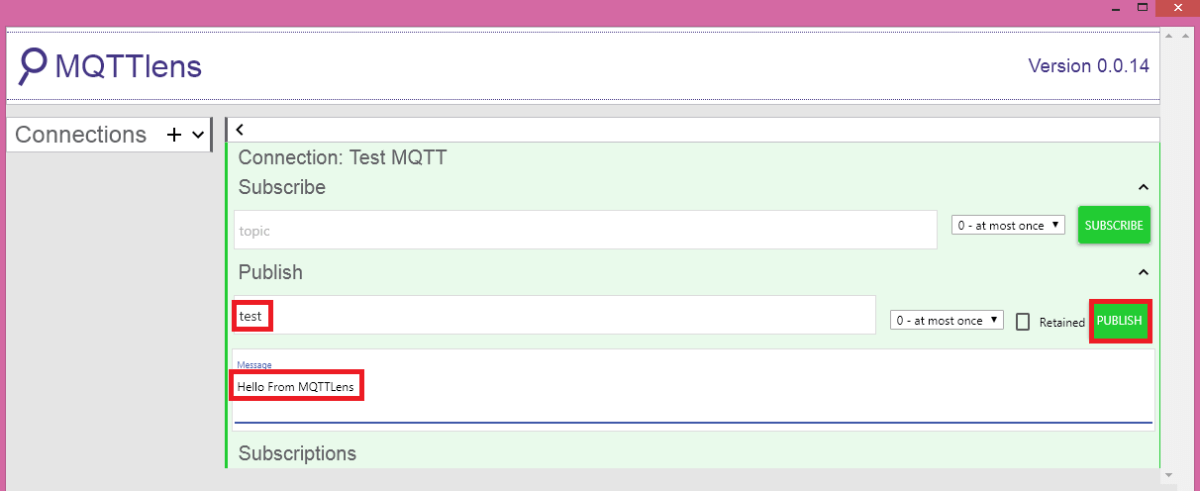 MQTTLens send message to OBLOQ subscribed topic.png