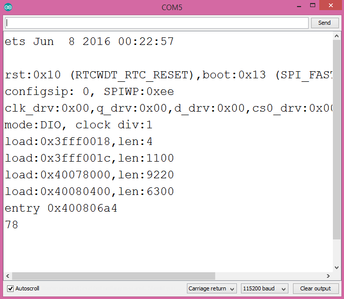 Output of the program which uses cpplinq to find the maximum even number, lesser than 100, from an array of integers.